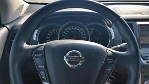 2012 Nissan Murano SL | LEATHER | MOONROOF | AWD | JUST TRADED | Cambridge Kitchener Area image 11