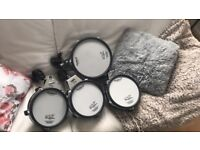 Roland PD-105, Pd-85 with Clamp and Cable Mesh Head Drum Pad for Electronic Kits Td pd 105 85 120 80