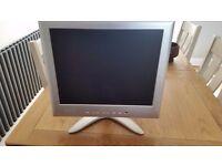 As new computer monitor