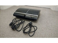Sony Playstation 3 (PS3) Games Console