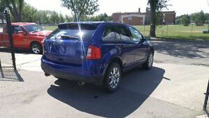 2013 Ford Edge SEL AWD Low Monthly Payments!! Apply Now!! Edmonton Edmonton Area image 3
