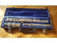 Selmar Flute