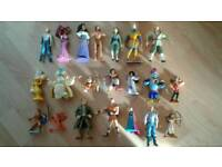 Huge Disney Figures Bundle