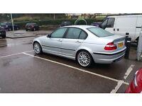 BMW 330D AUTO M SPORT