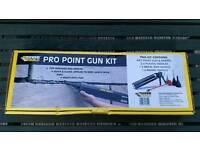 Everbuild Pro Point Gun Kit