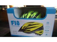 Bicycle Helmet (BRAND NEW)
