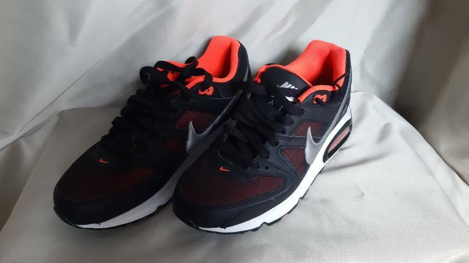 Damen Schuhe Turnschuhe Freizeit Nike Air Max
