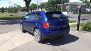 2013 Ford Edge SEL AWD Low Monthly Payments!! Apply Now!! Edmonton Edmonton Area image 5
