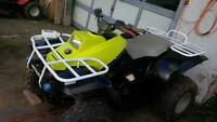 polaris trailboss 300 2x4 1994