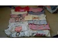 Girls clothes 12 - 18 months