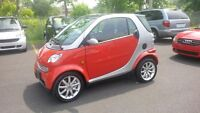 2006 Smart fortwo Passion