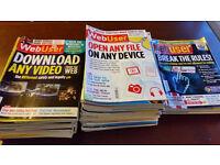 118 WebUser Magazines