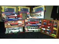 collectable vintage toy cars