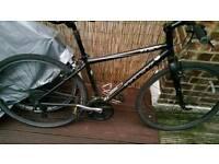 Trek 7.1 fx hybrid bike