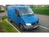 MAN AND VAN SINGLE ITEMS PRICES START FROM £10