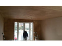 30 year experienced plasterer for hire