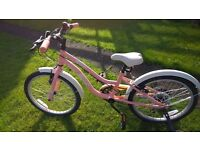 Apollo Oceana Kids bike