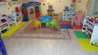 Childcare available rightway, Any ages