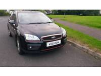 ford focus sport 1.8 petrol mint thruout sold with full mot driving perfect much sought after 2 dr