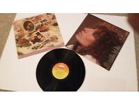 2 Barbra Streisand Vinl LP Record albums bundle