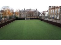 SPACES - Stockwell Sunday 5-a-side!