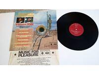 Lennon & Mccartney Tijuana Style VINL ALBUM