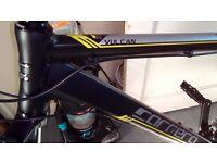 "carrera vulcan 2016 mens 27.5"" mountain bike brand new"