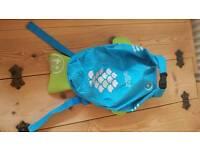 Trunki swimming Paddlepak swim bag