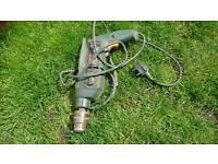 Bosh power control Csb 650-2ret 650w drill