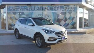 2017 Hyundai Santa Fe Sport 2.4 SE AWD-ALL IN PRICING-$197 BIWKL