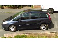 Citroen c4 grand picasso 7 seater (£2800) ono