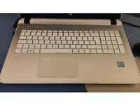 HP Pavillion Laptop Corei5