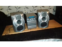 Woofer Speakers stereo system