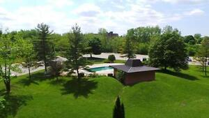 Special Offer: One Month Rent Free on 1 Bedroom + Den London Ontario image 4