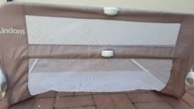 Lindam Safety Bed Guard in Excellent Condition