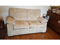 Marks and Spencer Two Seater Sofa