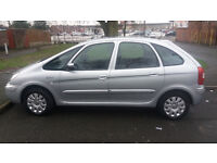 06 CITREON PICASSO 1.6 HDI DIESEL