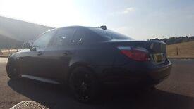 BMW 5 Series 3.0 530d Sport 2005