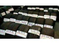 "BRANDED 19"" NEW & AS NEW PERFORMANCE TYRES FRM £45 txt tyre size for price & av OPEN SUNDAY TIL 4PM"