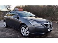 Vauxhall Insignia 2.0 CDTi 16v Exclusiv 5dr - 1 Owner. Full Service History
