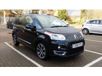 2009 Citroen C3 Picasso 1.6 HDi Exclusive 5dr with FULL SERVICE HISTORY