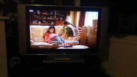 Sony 42in plasma TV