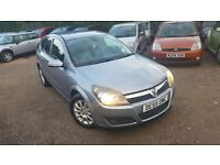 Vauxhall Astra 1.6 i 16v Design 5dr, HPI CLEAR, LONG MOT, DRIVES SMOOTH, GOOD CONDITION