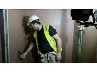 Plastering and Renderig London