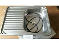 Dometic /Smev sink and drainer