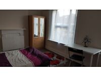 lovely large double room near seafront