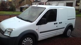 Reliable van nine months MOT good condition inside and out selling as no longer required
