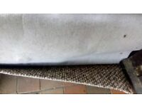 FREE Carpets & Underlay approx 18 months only