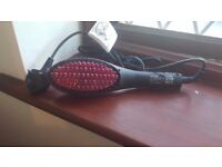 JML Straightening Brush
