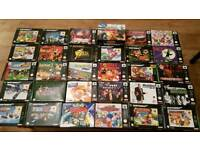 WANTED - Nintendo 64 N64 boxed games